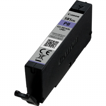 Canon CLI-581PB XXL Refurbished  Ink Cartridge Photo Blue